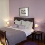 Lilac habitación