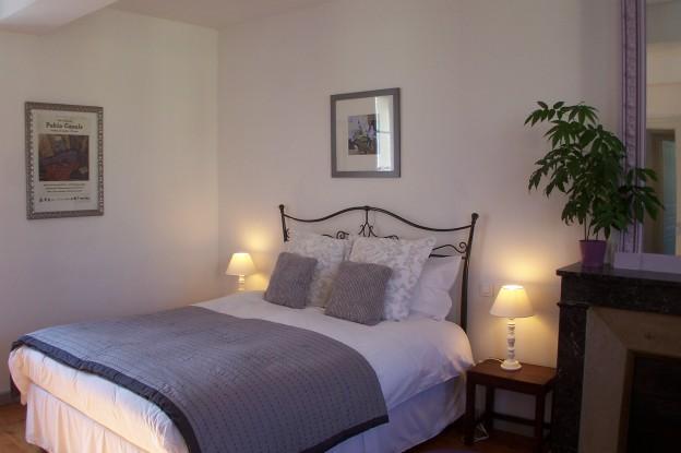 Kamers en de tuin | Maison 225 | Maison 225
