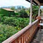 Terrace Suite Balkon